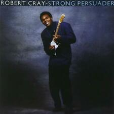 Robert Cray Strong Persuader CD NEW SEALED Blues