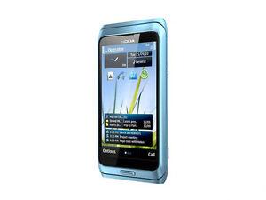 Refurbished Original Unlocked Nokia E7-00 Slide 16GB Smartphone (free shipping)