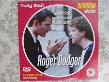 DVD - Rom com - Roger Dodger - Romance, Love - Isabell Rossellini