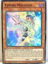 Yu-Gi-Oh 1x #020 tuning Magician-pevo-Pendulum Evolution