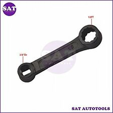 Mercedes Benz 16mm Offset Motor Mount Wrench