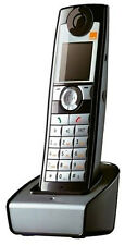 Thomson TU-35 Mobilteil + Ladeschale Colour HD-Sound Voip Telefon Neu & OVP