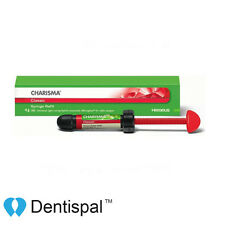 Charisma B1 Syringe Composite 1 - 4 gm Heraeus Kulzer