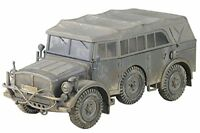 Tamiya 1/35 Military Miniature Series No.52 German Army large military passenger