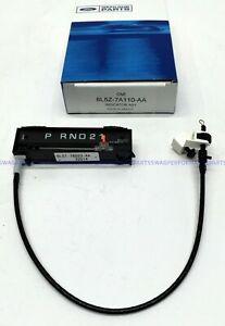 04-15 Ford Ranger Shift Indicator PRNDL 6L5Z-7A110-AA Genuine OEM V6 2.3 3.0 4.0