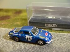 1/87 Norev Renault Alpine A110 Rallye 1973