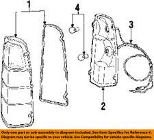 Dodge CHRYSLER OEM 87-96 Dakota Taillight Tail Light Lamp Rear-Socket 4443992