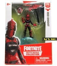 FORTNITE Battle Royale Collection RED KNIGHT Figure & Accessories #033 New