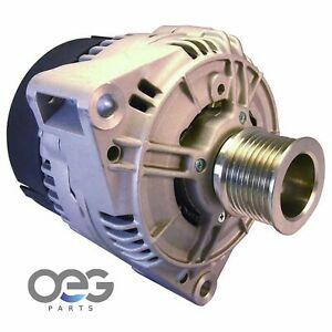 New Alternator For Mercedes-Benz S320 L6 3.2L 94-96 008-154-74-02-88 A0081547402