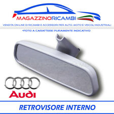 RETROVISORE INTERNO AUDI A6 2004>2011 ORIGINALE 4F0857511AA SPECCHIETTO INTERNO