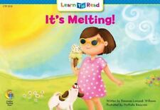 It's Melting! - Acceptable - Williams, Rozanne Lanczak - Paperback