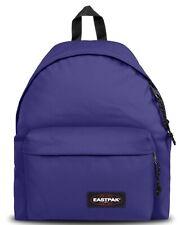 Eastpak Sac à Dos avec Doublure Pak'R Amethyst Purple Eastpak