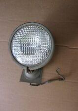 "Nice 6"" Tract O Lite Ford Massey Tractor Light - Vintage Headlight"