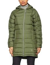 Mountain Hardwear THERMACITY Synthetic Down Parka Jacket. Women's XL. RRP £250!