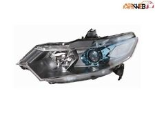 FARO-FANALE ANTERIORE XENON DX HONDA INSIGHT 2009-2011 TOP QUALITY
