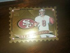 1997 Revolution Air Mail Die Cuts #30 Steve Young
