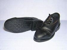 DiD Kings Toys 1:6 Scale WW2 German U-Boat Captain Dress Shoes & Socks
