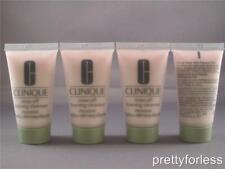 Clinique Rinse off Foaming Cleanser Mousse 4X 1oz = 4oz