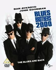 BLUES BROTHERS 2000 DVD DAN ACKROYD JOHN GOODMAN Brand New and Sealed UK