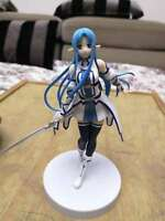 New Sword Art Online Furyu Water spirit Asuna Figure SAO Collection Toy In Box