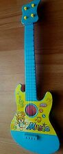 Momentum Brands Kinderspielzeug Gitarre Plastik