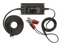Clore Automotive PL2140 6/12v 4.0a Solar Pro-logix Battery Maintainer