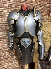 Warcraft full body armor