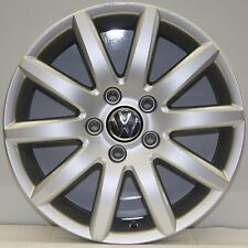 "CERCHIO IN LEGA VOLKSWAGEN GOLF V - TOURAN ORIGINALE 16 "" 1K0601025BC"
