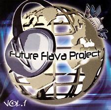 Future Flava Project  Future Flava Project  Audio CD