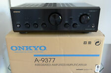 Onkyo A-9377 Vollverstärker