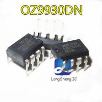 5Pcs OZ9930DN IC DIP-8 NEW