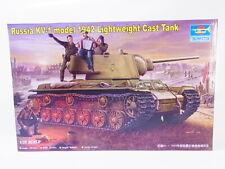 55358 | Trumpeter 00360 Russia KV-1 model 1942 Lightweight 1:35 Bausatz NEU OVP