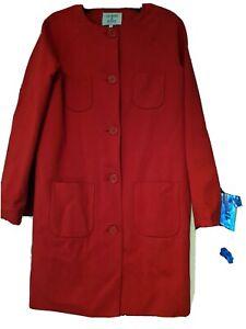 Dickens and jones Coat Size 8