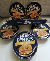 L@@K x5 Fray Bentos CHICKEN Pies - 425g Prepper Long Life !!!