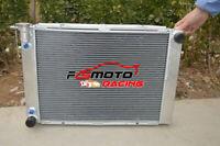 4 Row race aluminum Radiator for Holden V8 Commodore VG VL VN VP VR VS MT AT