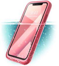 iPhone X / XS Case i-Blason Aegis Waterproof Full-body Cover for iPhone 10 2017