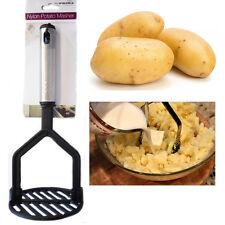 New Nylon Potato Masher Hand Tool PRIMA Kitchen Accessory Ricer Vegetable Fruits