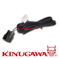 Kinugawa 3Bar Map Sensor Harness Apexi Power FC D-JETRO 5 PIN