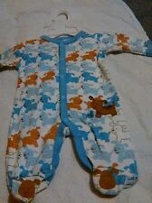 NEWBORN BABY ONE PIECE CLOTHING