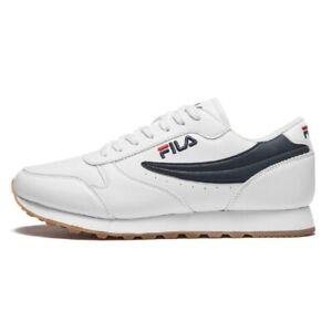 Fila Orbit low Herren Sneaker   Turnschuh   Sportschuh - NEU
