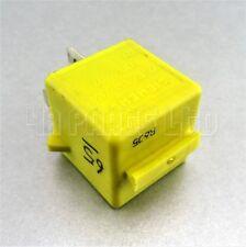 Rover, Land Rover Siemens/ Tyco 4 PIN Yellow Relay V23134-B52-X130 YWB10027