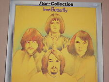 IRON BUTTERFLY - Star Collection LP