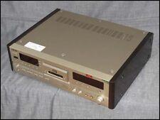 SONY DTC 2000 ES Digital Audio Tape Deck