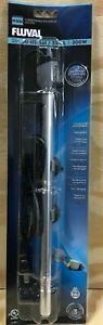 FLUVAL M300 SUBMERSIBLE GLASS HEATER 300 WATT BRAND NEW IN RETAIL PACKAGE