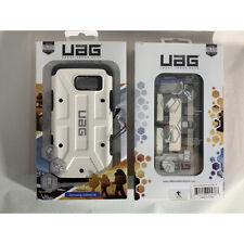 Urban Armor Gear (UAG) Navigator Tough Rugged Case for Samsung Galaxy S6 - White