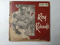 Roy Richards-Roy Richards-Vinyl LP US COPY
