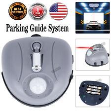 Single Laser Line Garage Parking Assist Sensor Aid Guide Stop Light System Us