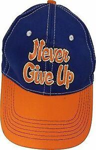 John Cena Respect Earn It Never GIve Up Baseball Hat