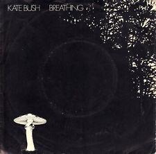"""7"""" Kate Bush – Breathing // Dutch 1980"""