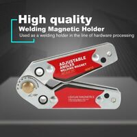 Magnetic Holder Corner Welding Magnets Adjustable Angles Magnetic Clamp WM10 MZ